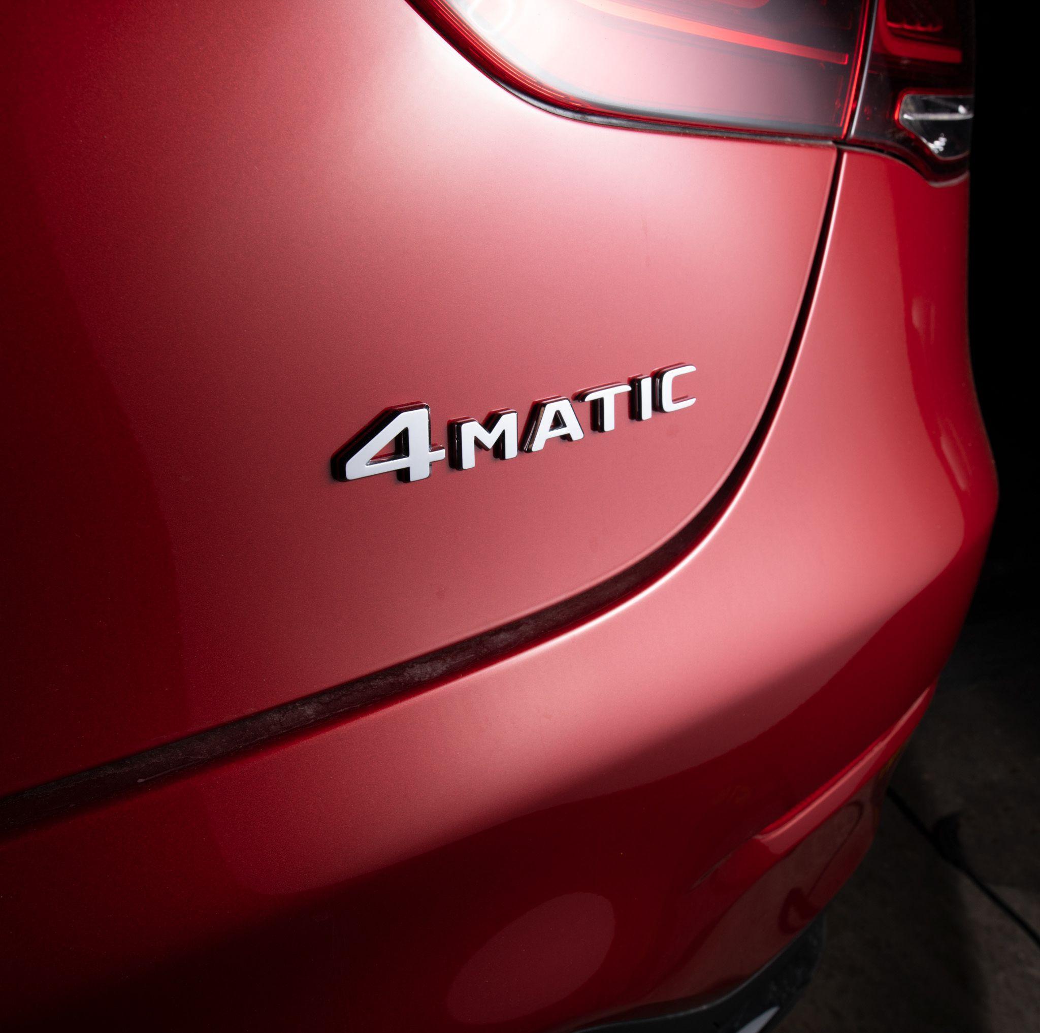Mercedes GLC 200 AMG